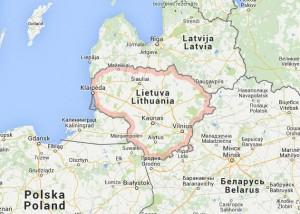 Curierat Lituania