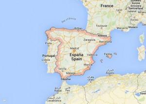 CURIERAT SPANIA